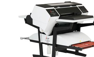 PlateWriter 2500