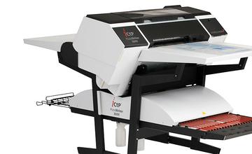 PlateWriter 3000