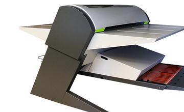 PlateWriter 8000
