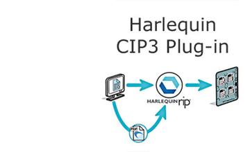Harlequin CIP3 Plug-in